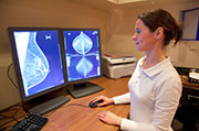 False-Positive Mammogram Result Traumatic for Most Women: Study