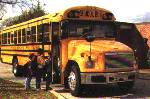 Expert Offers School Bus Safety Tips