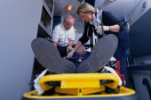 Long Shifts Linked to Increased Injury Risk for EMS Workers
