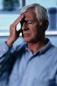 Dizziness After Standing May Hint at Higher Risk of Early Death