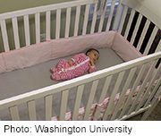 Ban Crib Bumpers Because of Rising Deaths, Researchers Say