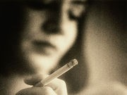 Active, Passive Smoking Tied to Infertility, Early Menopause: Study