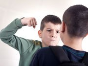 Bullying Can Leave Lasting Mental Scars