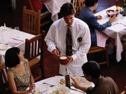 Most U.S. Restaurant Meals Exceed Recommended Calories: Study