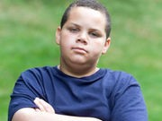 Excess Weight Has 'Unexpected' Effect on Puberty Onset in Boys