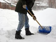 As Winter Storm Targets Eastern U.S., Tips for Stepping Out Safely