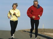 Exercise May Keep Your Brain 10 Years Younger, Study Suggests