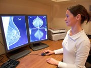 Diabetes Treatment May Affect Breast Density