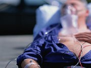 Delaying 2nd Shock After Cardiac Arrest Won't Boost Survival: Study