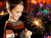 More Kids Burned, Hospitalized as Fireworks Sales Rules Ease